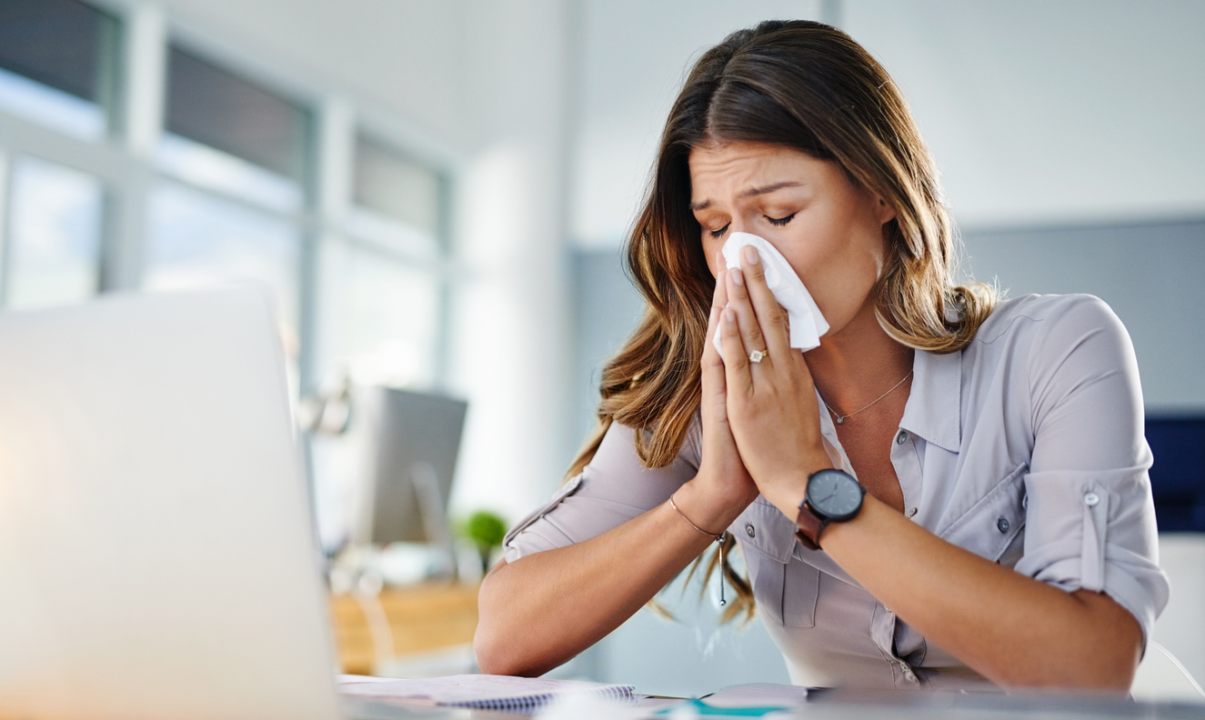 Allergic Reactions, Illnesses and Workers' Compensation